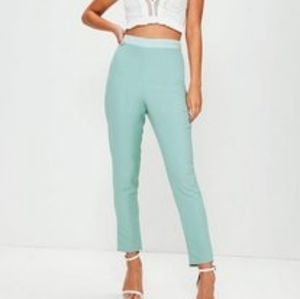 Missguided Pants - MISS GUIDED Cigarette Trouser Size 4 NEW